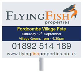 Flying Fish Properties Estate And Letting Agents In Southborough, Tunbridge Wells